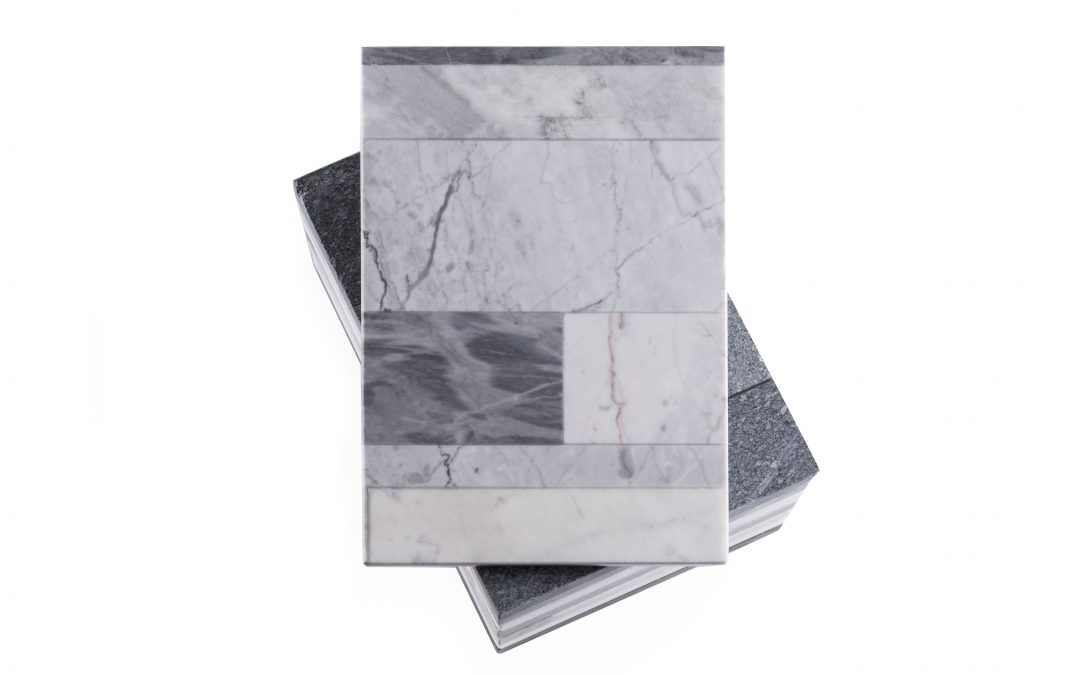 Carrara Mix